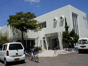 脇岬地区公民館外観写真