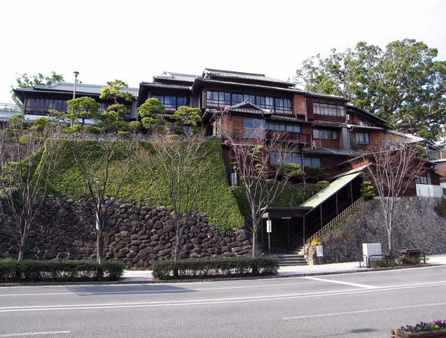 長崎市│景観重要建造物